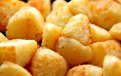 Yallo Roast Potatoes